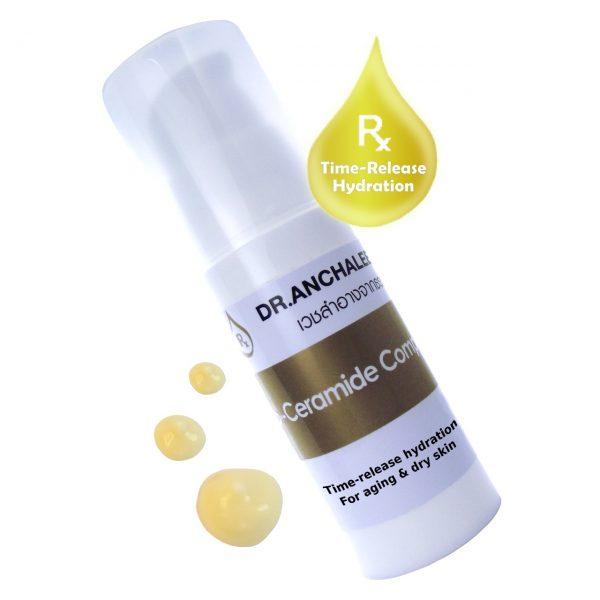 Bio-Ceramide Complex Cream - Dr. Anchalee Ain ai, Cosmeceuticals USA – เวชสำอางจากธรรมชาติ